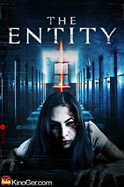 The Entity - Sieh. Nicht. Hin (2015)
