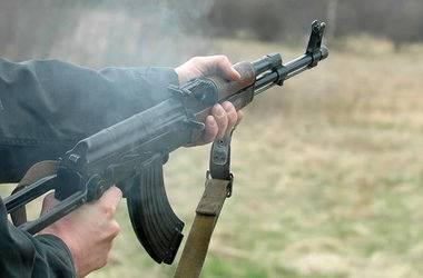 Конфликт на Киевщине: Военный расстрелял из автомата автомобиль своего командира