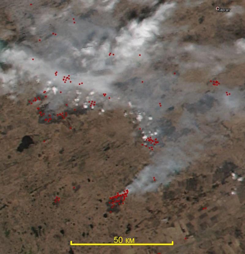 Прогноз погоды в петропавловске камчатском на июнь