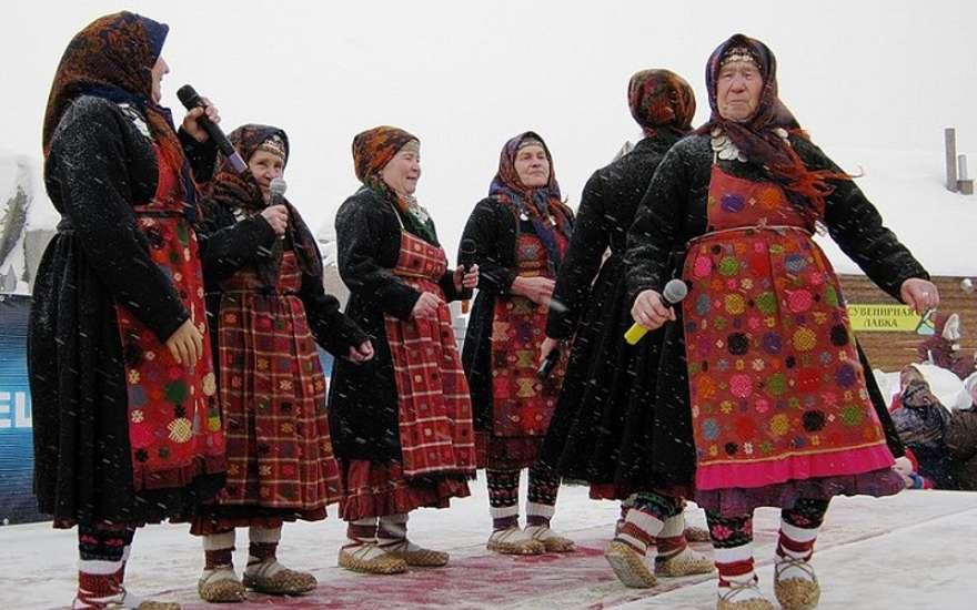 «Бурановские бабушки» подготовят концерты к Чемпионату мира 2018