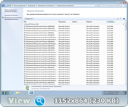 Windows 7 SP1 х86-x64 by g0dl1ke 16.10.15