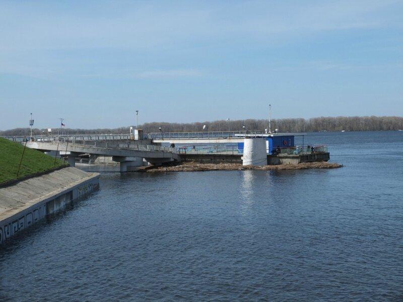 Набережная, мост и запад 064.JPG