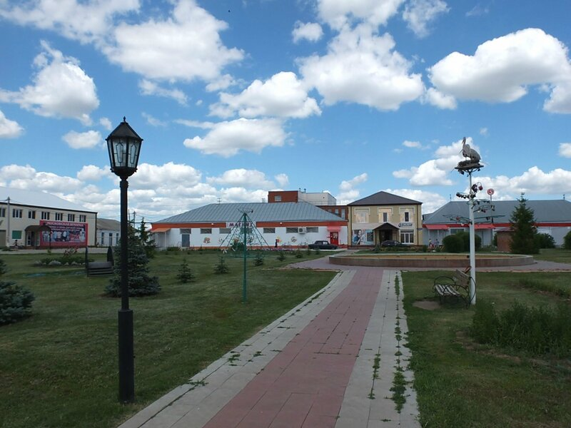 Хворостянка, Безенчук аэродром 138.JPG