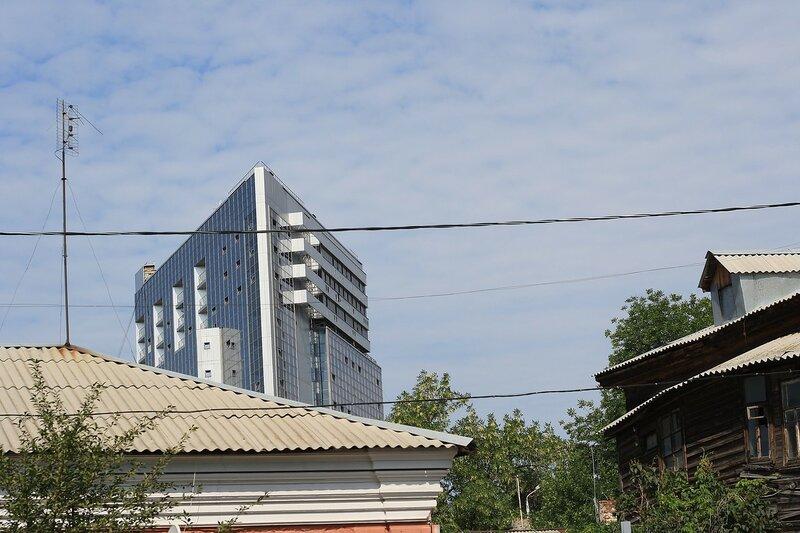 ул. Коммунистическая, Буянова и старый город 123.JPG