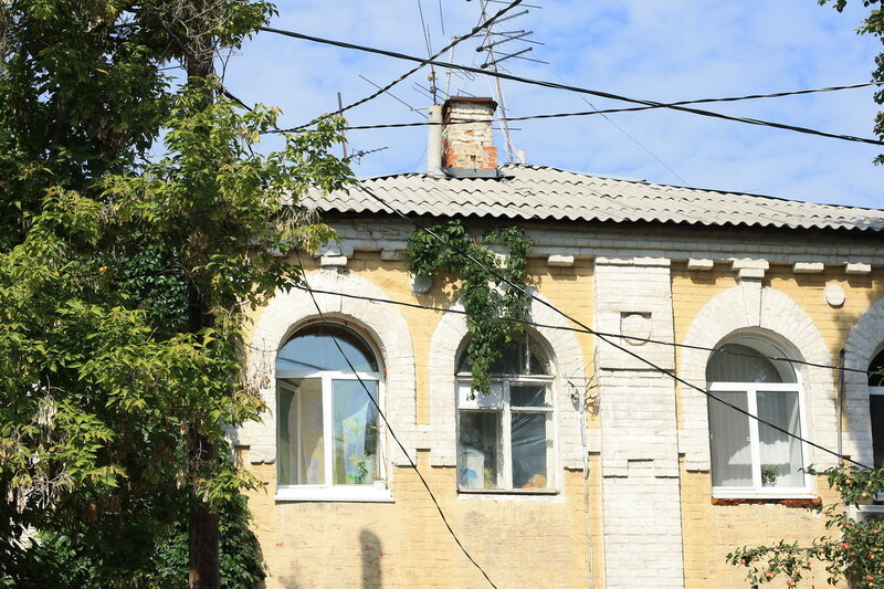 ул. Коммунистическая, Буянова и старый город 126.JPG