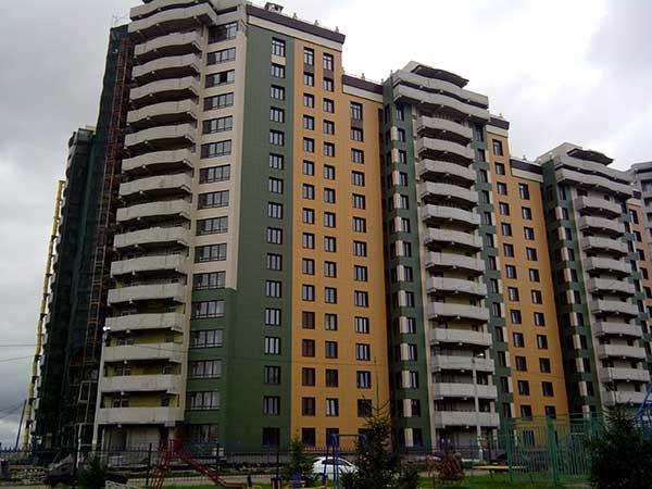 Две трети объёмов потерял рынок жилого строительства Кировской области