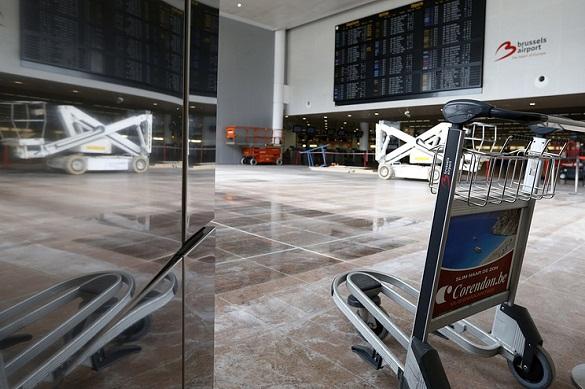 Аэрофлот: Брюссельский аэропорт снял запрет напровоз наборту оружия