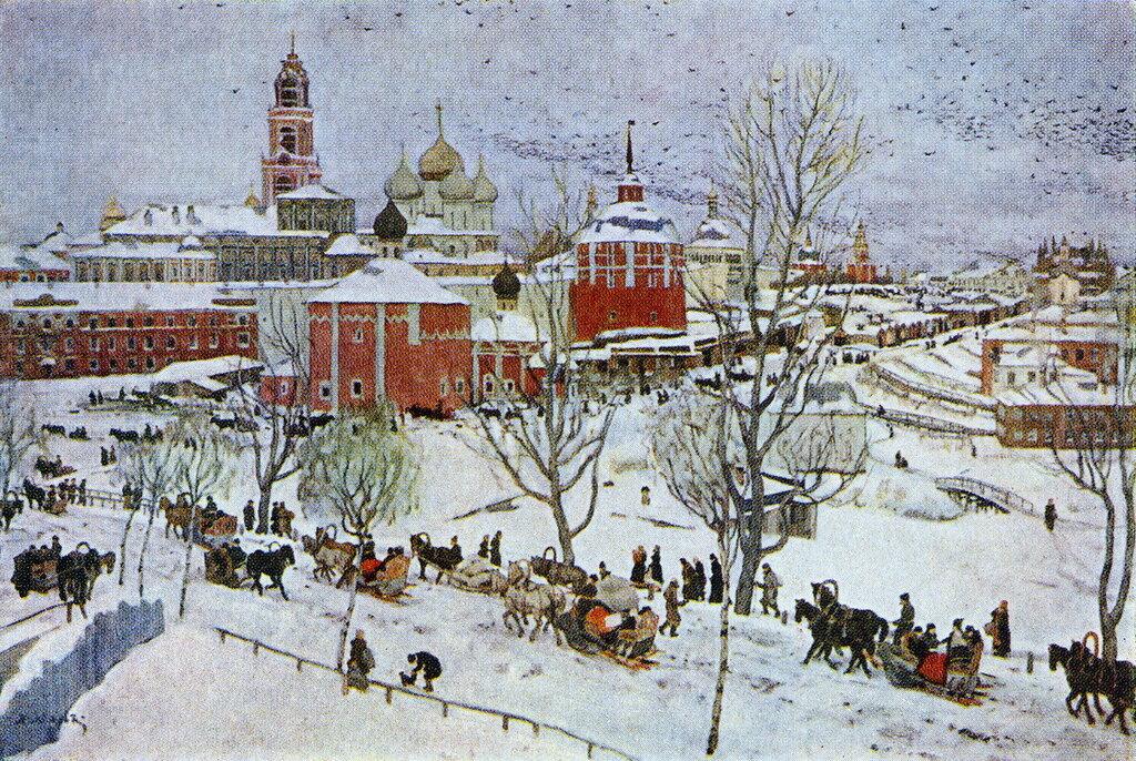 1911 В Сергиевом посаде. 1911. ЧС.jpg