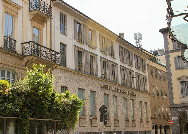Банк Monte dei Paschi di Siena S.p.A