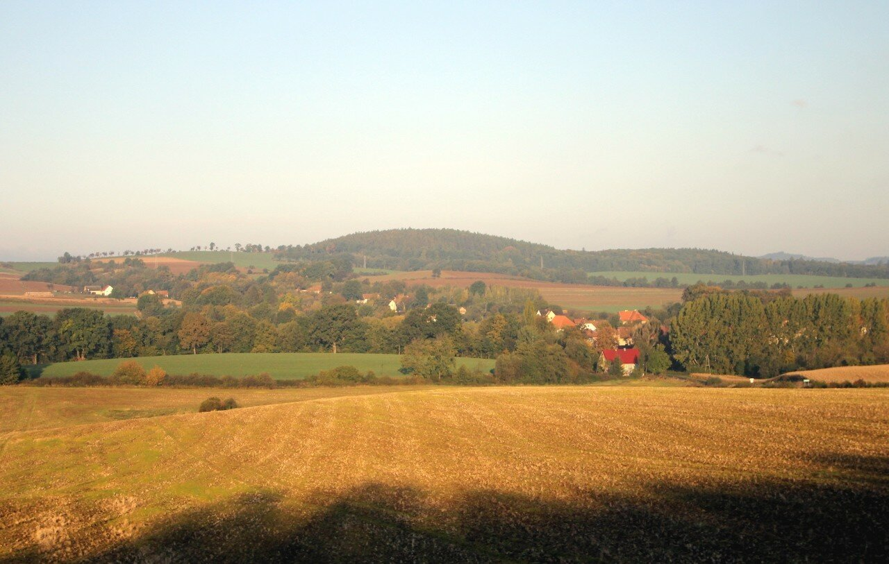 Silesia in October