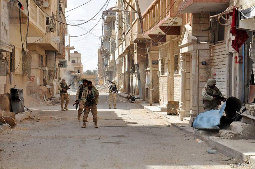 США неоднократно обвиняли Асада в разжигании гражданской войны и привлечении экстремистов со всего м
