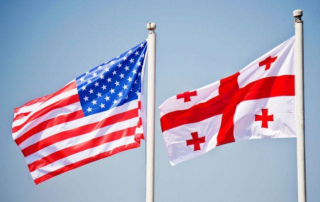 США иГрузия договорились обуглублении партнерства всфере обороноспособности ибезопасности