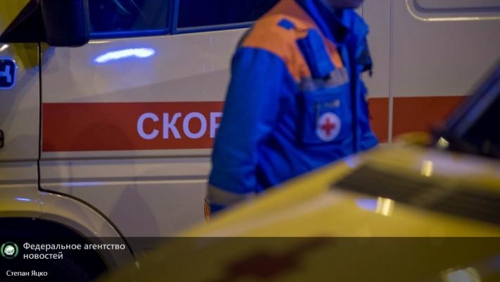 ВРепино избиение нетрезвой женщины чуть непривело кмассовым беспорядкам