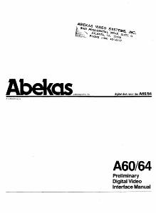Техническая документация, описания, схемы, разное. Ч 1. - Страница 3 0_158913_a99db734_orig
