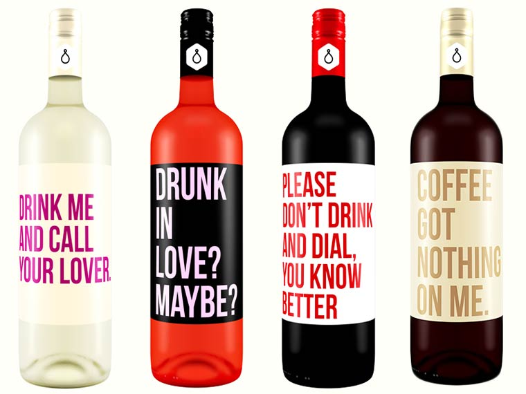 If wine bottle labels were honest…