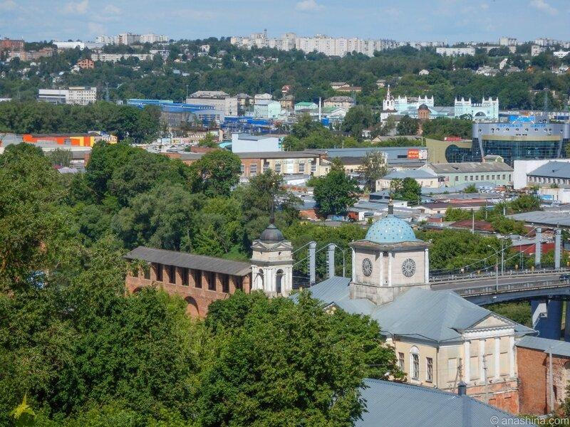 Смоленск,