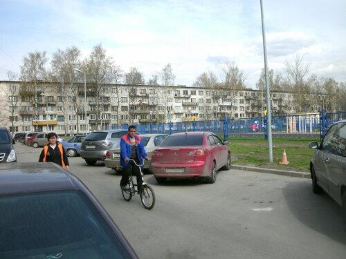 ул. Черкасова 9