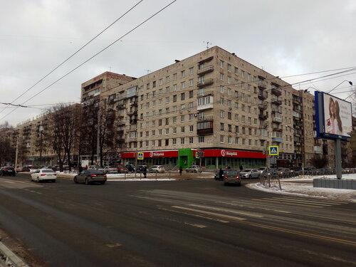 Гражданский пр. 13к1