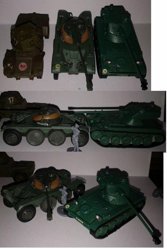 AMX 13/105 - 79874 Heller