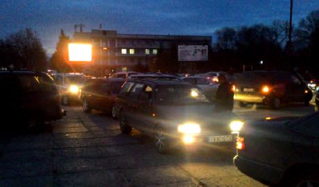 Водители с юга Молдовы готовы перекрыть границы страны