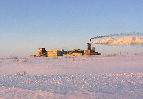 «Ургалуголь» обеспечит сырьём северные регионы России