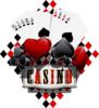 казино, декор