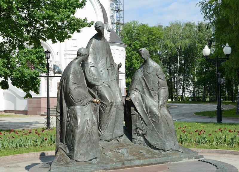 Ярославль. День города