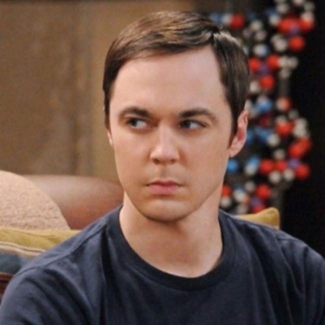© The Big Bang Theory / Warner Bros. Television  Точувство, когда собираешься стать еще наод
