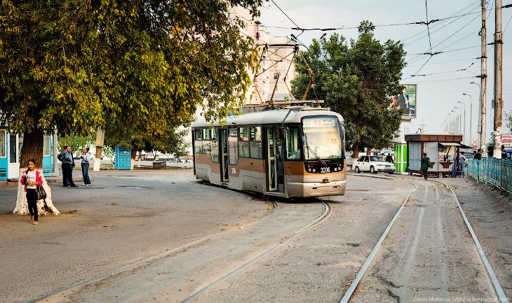 2. К сожалению, в центре Ташкента варварски вырубили почти все сказочно красивые многовековые платан
