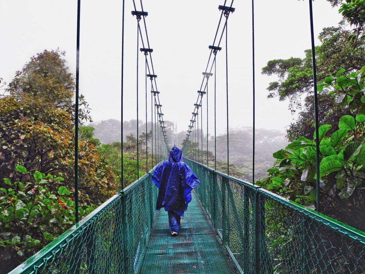 Коста-Рика получила первое место в рейтинге «Счастливая планета», что значит, что ее граждане живут