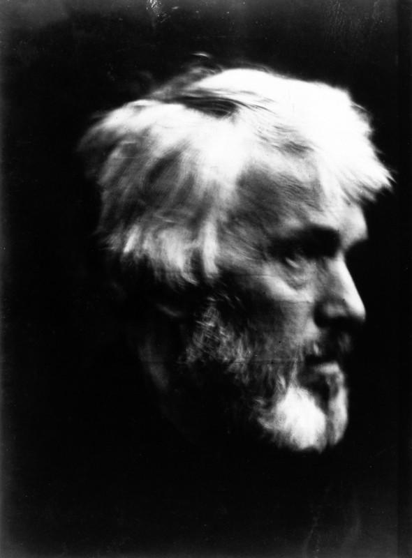 Портреты гениев Викторианской эпохи от Джулии Маргарет Камерон (16 фото)
