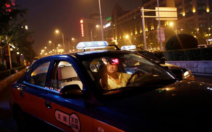 Didi Kuaidi ($ 16,5 млрд). Компания, более известная как китайский Uber (сервис заказа такси).