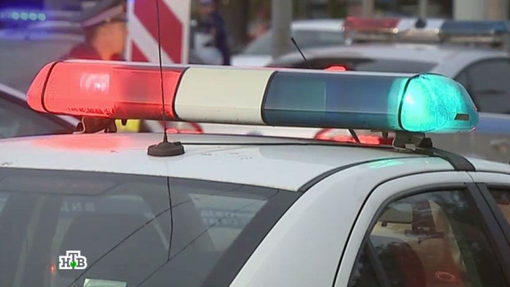 5 человек погибли вкрупном ДТП наТамбовщине
