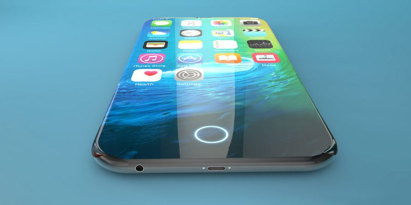 УiPhone 7 небудет 16-гигабайтной версии