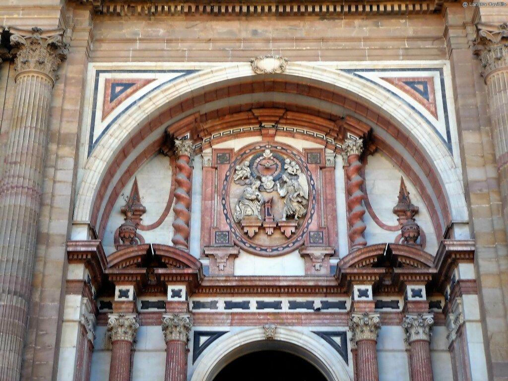 Malaga.  El Catedral. (5).jpg