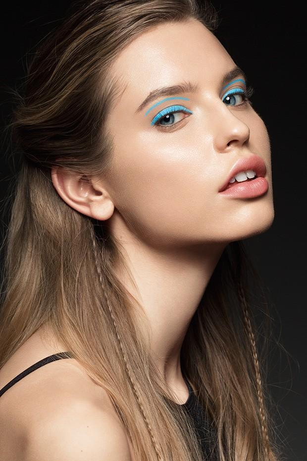 Photographer Piotr Thread (www.piotrthread.com) Make Up Artist Estera Ondycz Hair Stylist Magda Nici