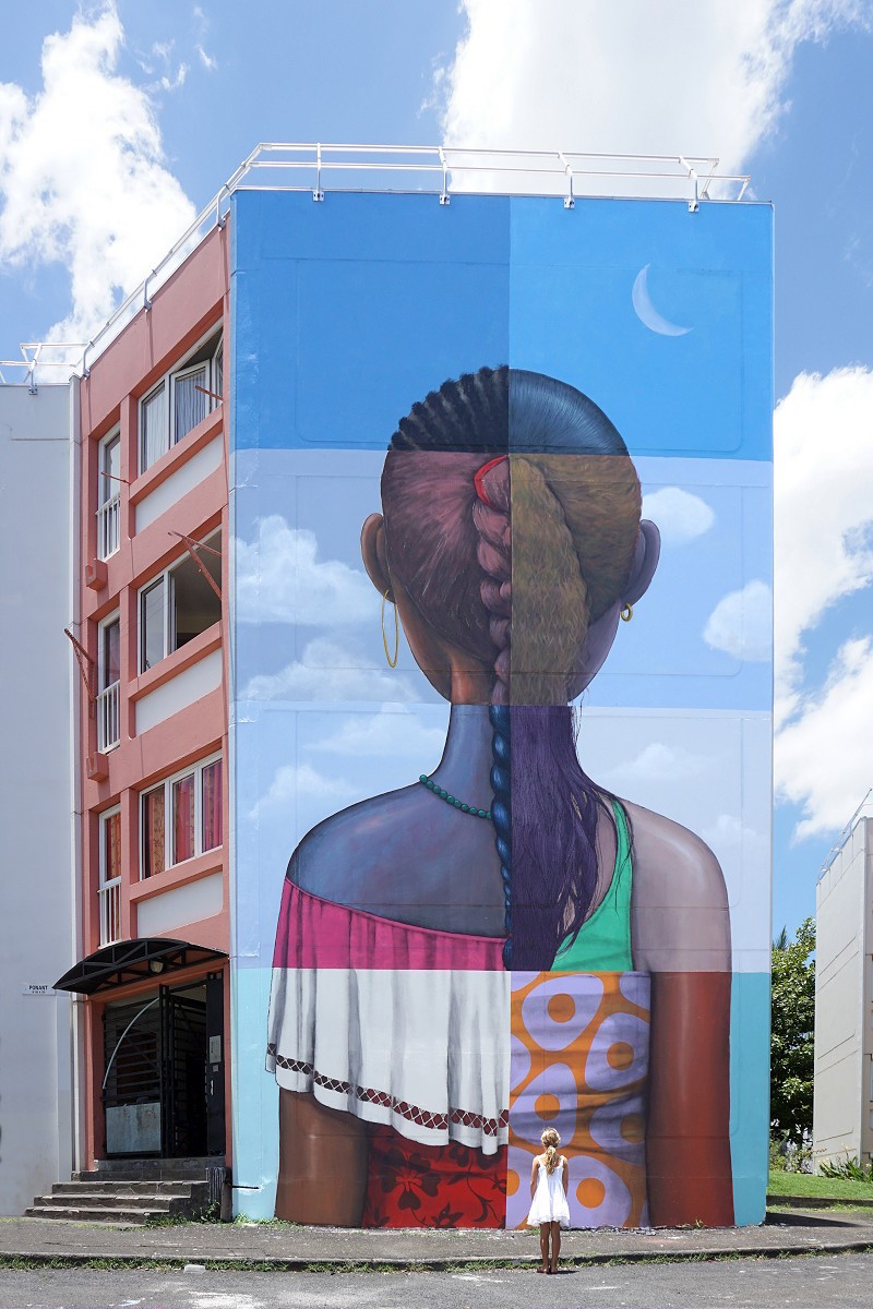 Mural by Seth Globepainter, image provided by Arrested Motion