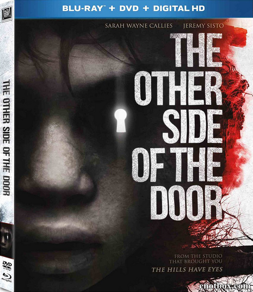 По ту сторону двери / The Other Side of the Door (2016/BDRip/HDRip)
