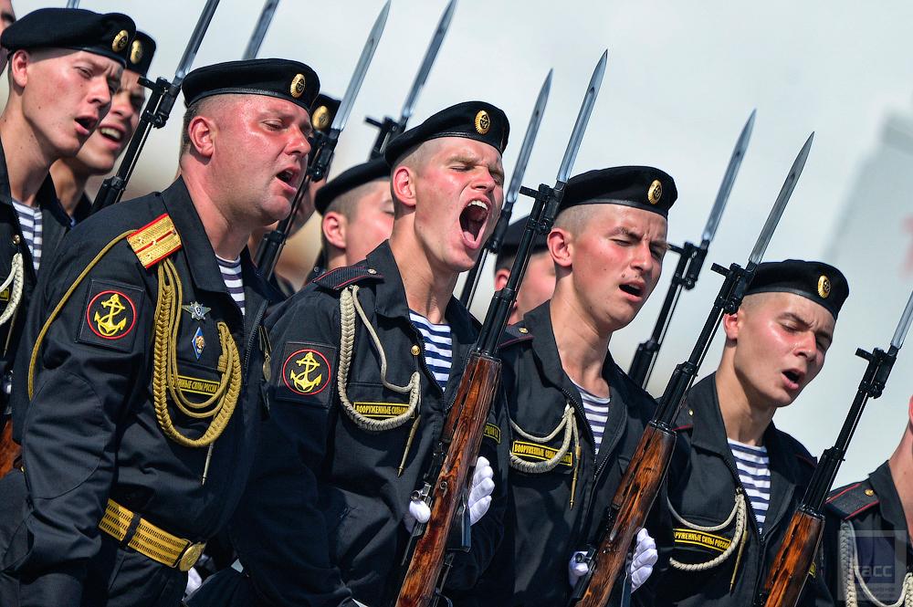 фото на 23 февраля с изображением морской пехоты узнать, как