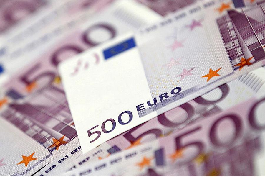 500 евро ВСЁ