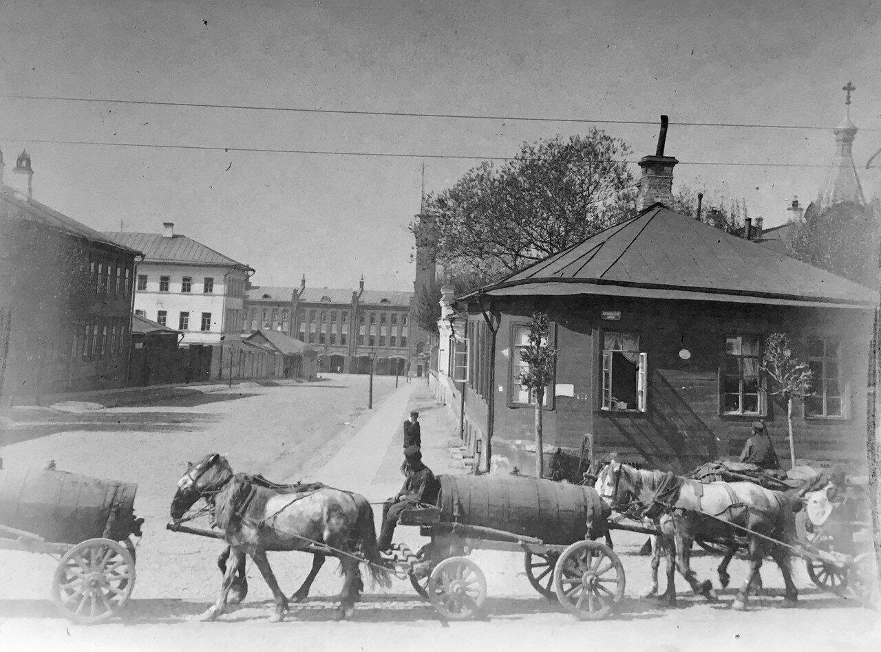 419601 Воронцовский переулок нач. 20 века.jpg
