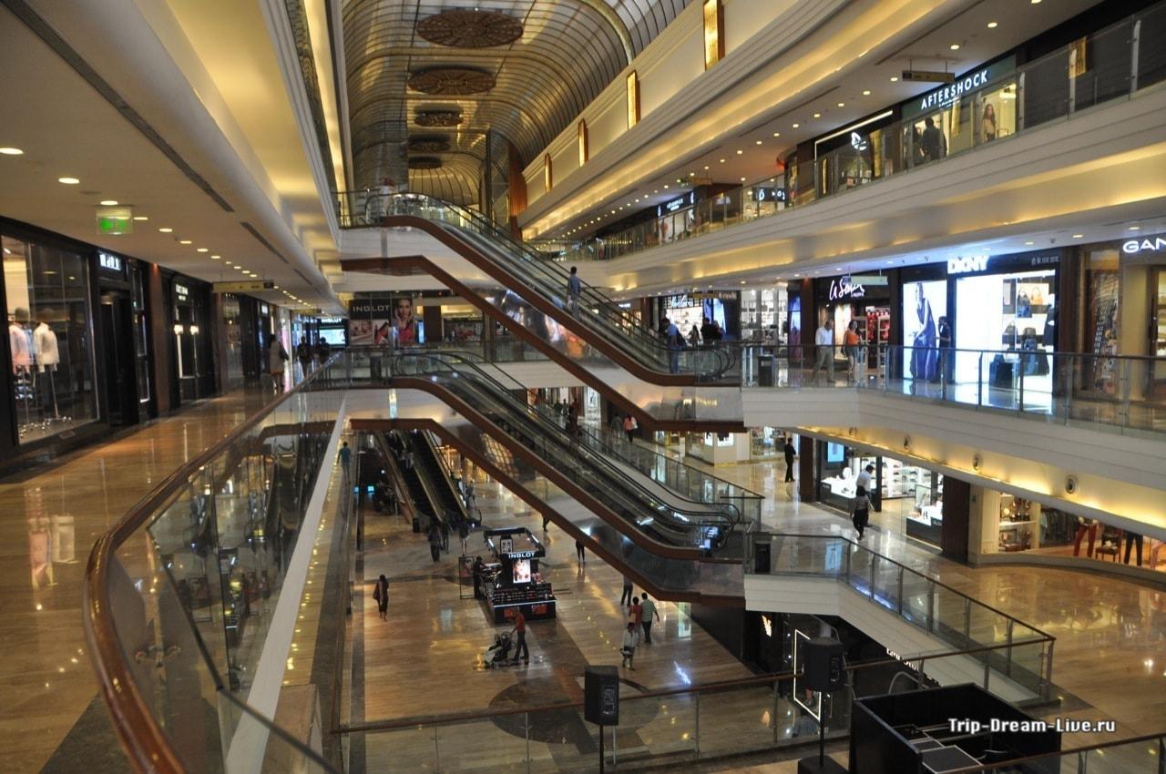 Торговый город в Мумбаи