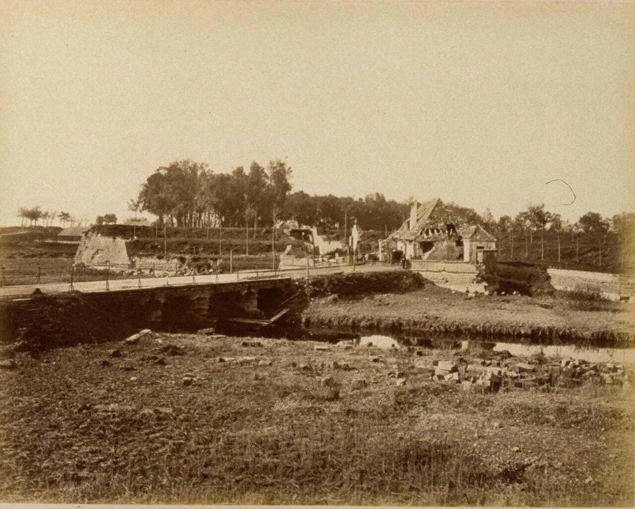 Цитадель (Французские ворота)