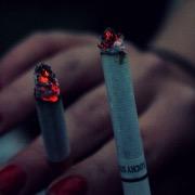 Курить - здоровью вредить