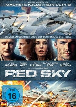 Red Sky (2013)