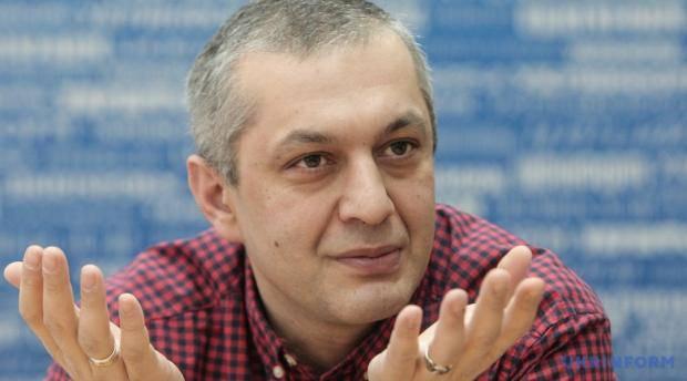 """""""Украина заблистает. А на восприятие """"Кварталом"""" международной политики мне на#срать"""", - Бачо Корчилава"""