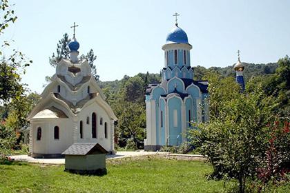 В Сочи заработал курорт для верующих