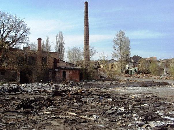 консервный завод Волгоград