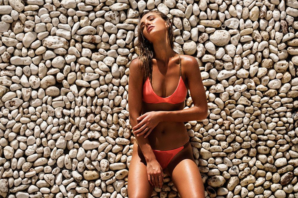 70 vibes and tropical feelings Glen Krohn