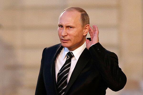 Путин и Шойгу ...братья?